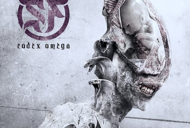 SEPTICFLESH To Release 'Codex Omega' Album In September