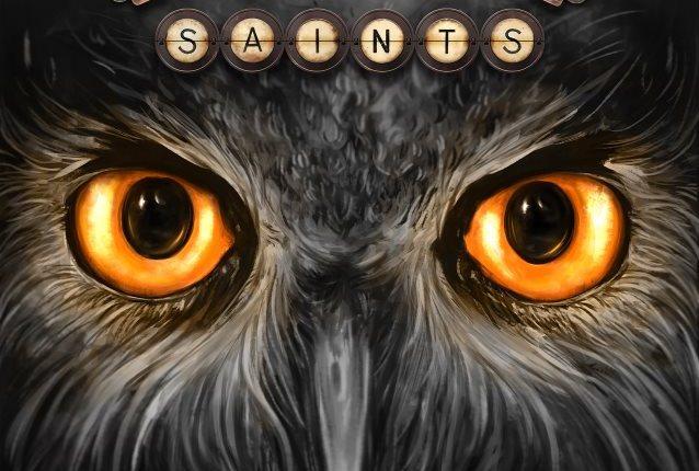 REVOLUTION SAINTS Feat. DEEN CASTRONOVO, DOUG ALDRICH, JACK BLADES: 'Light In The Dark' Album Due In October