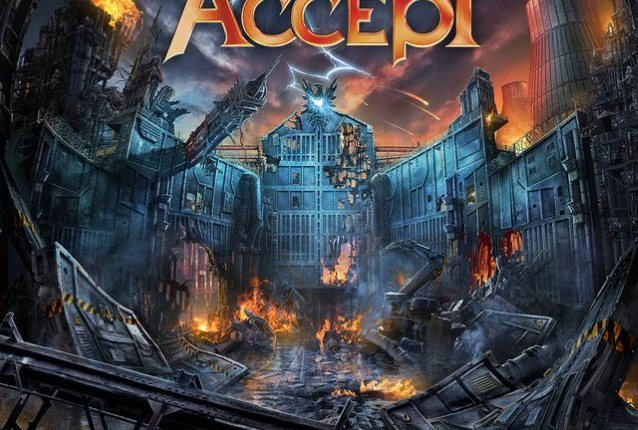 ACCEPT: First 'The Rise Of Chaos' Track-By-Track-Breakdown Video
