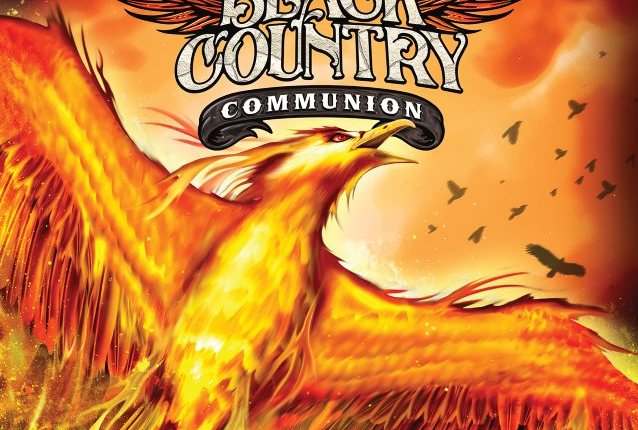 BLACK COUNTRY COMMUNION To Release 'BCCIV' Album In September