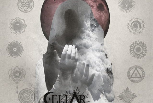 CELLAR DARLING Feat. Former ELUVEITIE Members: 'The Hermit' Lyric Video