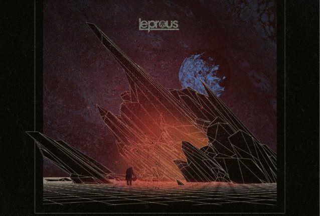LEPROUS: Video For New Song 'Stuck'