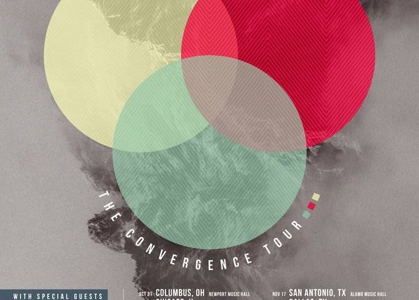 PERIPHERY And ANIMALS AS LEADERS Announce Co-Headlining 'Convergence Tour'