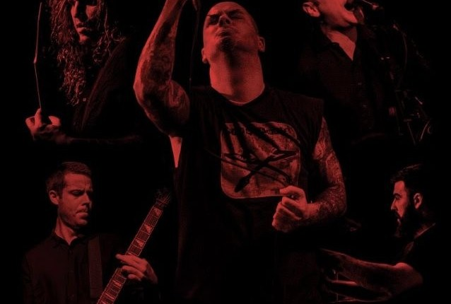 PHILIP ANSELMO's SCOUR: 'Red' EP Title Track Available For Streaming