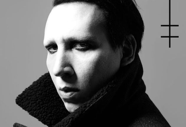 MARILYN MANSON Unveils NSFW Video For 'We Know Where You F**king Live'