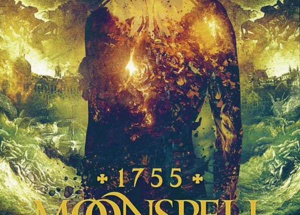 MOONSPELL Releases 'Todos Os Santos' Lyric Video