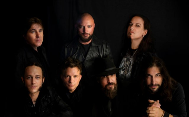 GEOFF TATE Says 'A New Reality' Will Be 'The Last Album' For OPERATION: MINDCRIME