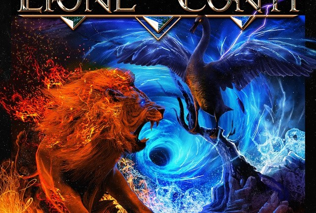 Italian Heavy Metal Singers FABIO LIONE And ALESSANDRO CONTI Join Forces For 'Lione/Conti' Album