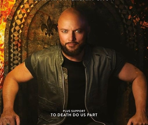Watch GEOFF TATE Sing QUEENSRŸCHE's 'Suite Sister Mary' With His Daughter EMILY In London