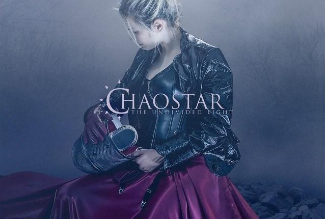 SEPTICFLESH Guitarist's CHAOSTAR: Listen To 'Tazama Jua' Song