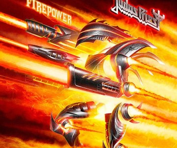 Listen To Snippet Of New JUDAS PRIEST Song 'Traitors Gate'
