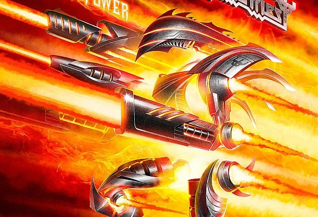 JUDAS PRIEST's RICHIE FAULKNER Says 'Firepower' Is 'A Forward-Thinking Album'