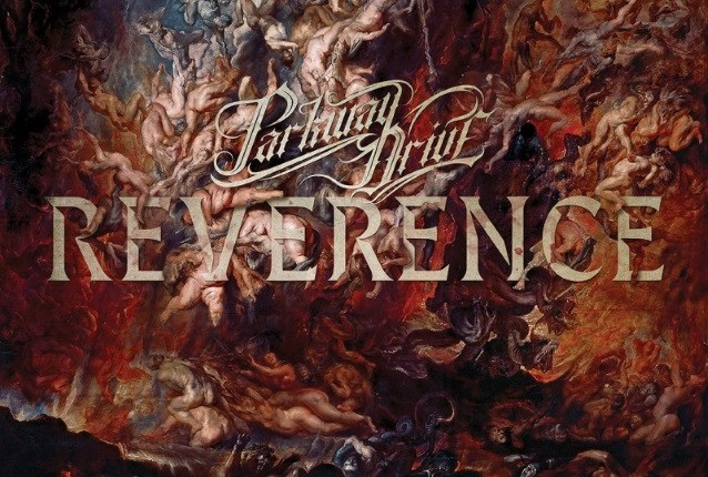 PARKWAY DRIVE To Release 'Reverence' Album In May; 'The Void' Video Available