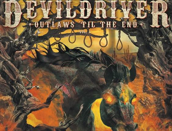 DEVILDRIVER Unveils Part Three Of 'Outlaws 'Til The End' Interview Series: 'The Guests'