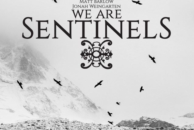 WE ARE SENTINELS Feat. Former ICED EARTH Singer MATT BARLOW: 'Battle In Winter' Lyric Video