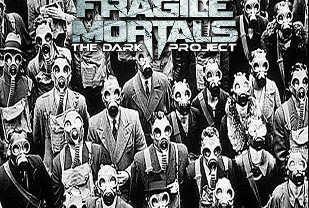 FRAGILE MORTALS Feat. Ex-EXODUS Frontman ROB DUKES, DARRYL 'DMC' MCDANIELS: 'Fired Up!' Video