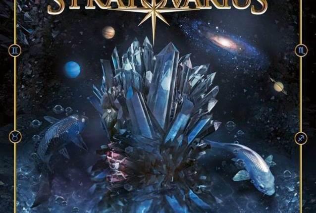 STRATOVARIUS To Release 'Enigma: Intermission 2' Album In September