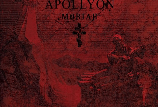 THE ORDER OF APOLLYON: Lyric Video For 'Rites Of The Immolator'