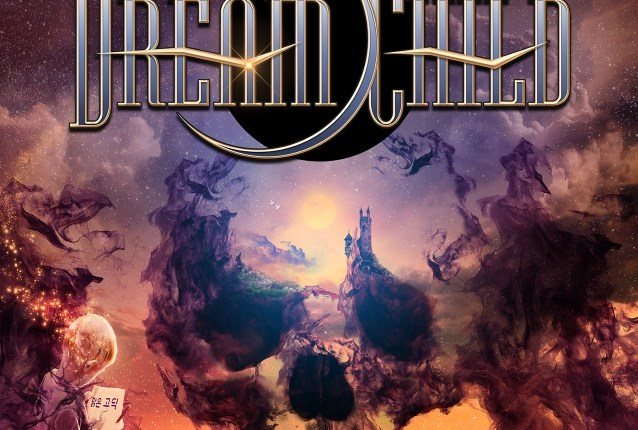 DREAM CHILD Feat. Former DIO, AC/DC, QUIET RIOT Members: 'Midnight Song' Video