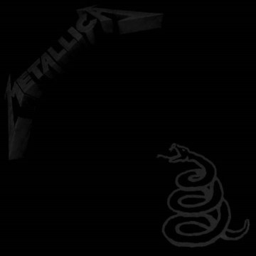 METALLICA's 'Black Album' Hits Historic 500th Week On BILLBOARD Chart