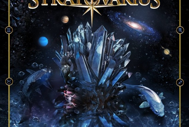 STRATOVARIUS: Lyric Video For Orchestral Version Of 'Unbreakable'