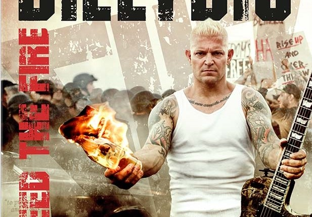 BIOHAZARD's BILLY GRAZIADEI Releases 'Freedom's Never Free' Video From BILLYBIO Project