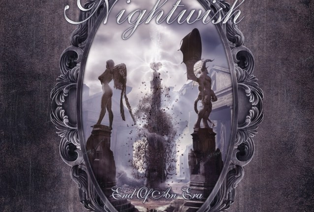 NIGHTWISH's 'End Of An Era' To Be Re-Released In December