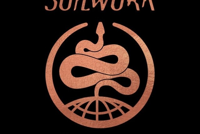 SOILWORK Drummer Discusses 'Full Moon Shoals' Single In First 'Verkligheten' Trailer