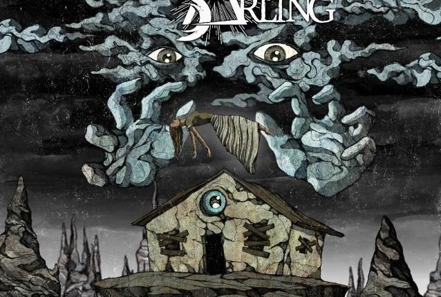 CELLAR DARLING Feat. Former ELUVEITIE Members: 'Insomnia' Single Released