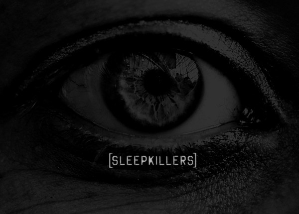 LIMP BIZKIT, PUDDLE OF MUDD, SALIVA Members Join Forces In SLEEPKILLERS