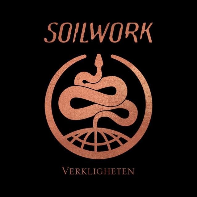SOILWORK Explains 'Verkligheten' Album Title In Latest Trailer