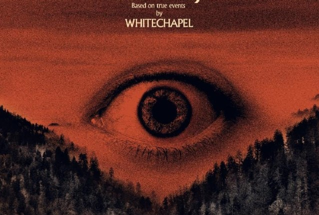 WHITECHAPEL To Release 'The Valley' Album In March
