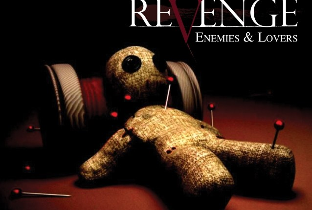 A NEW REVENGE Feat. Former JUDAS PRIEST, SCORPIONS, ALICE COOPER, OZZY OSBOURNE Members: Debut Album Due In March