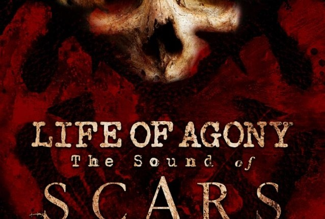 LIFE OF AGONY Taps Producer SYLVIA MASSY For 'The Sound Of Scars' Album