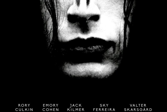 'Lords Of Chaos' Actor RORY CULKIN Says MAYHEM's EURONYMOUS Was 'A Bit Of A Sweetheart'