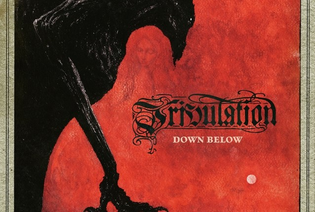 TRIBULATION Wins Swedish GRAMMIS Award For 'Down Below'