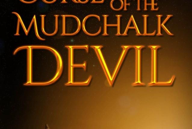 URIAH HEEP Keyboardist To Release 'Curse Of The Mudchalk Devil' Children's Book