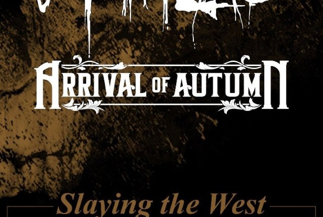 SKINLAB Announces West Coast Tour With ARRIVAL OF AUTUMN