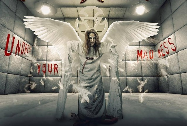 PRETTY MAIDS To Release 'Undress Your Madness' Album In November