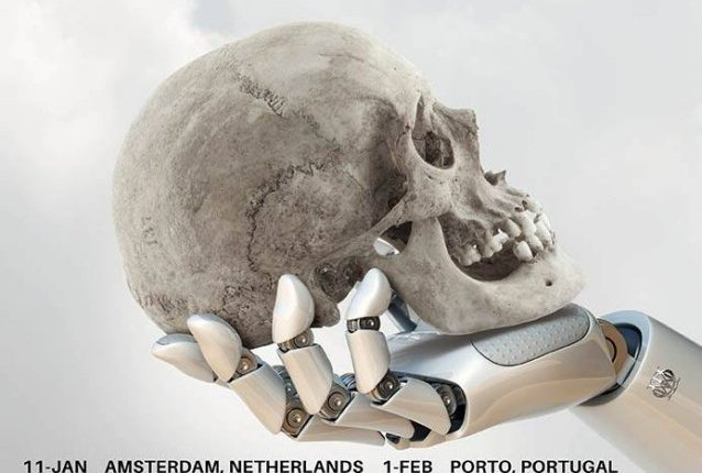 DREAM THEATER Announces Early 2020 European Headlining Tour