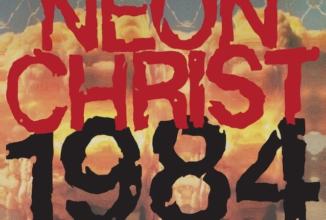 ALICE IN CHAINS' WILLIAM DUVALL To Reissue 1984 Recordings From His Hardcore Band NEON CHRIST