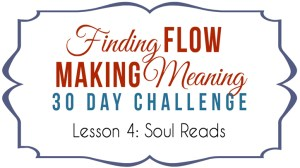 Soul Reads! The 5 Benefits of Reading Inspirational Books Every Day