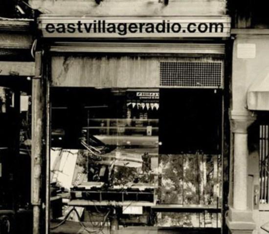 East Village Radio