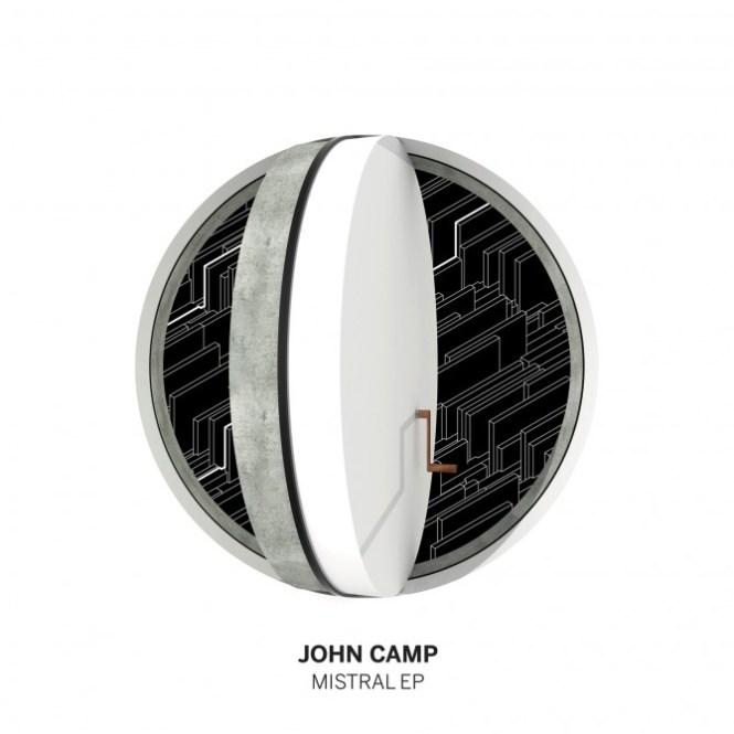John Camp's Mistral EP!