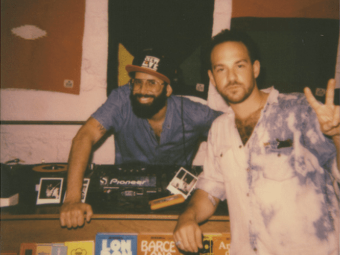 Soul Clap's Photo Diary for Impossible Magazine