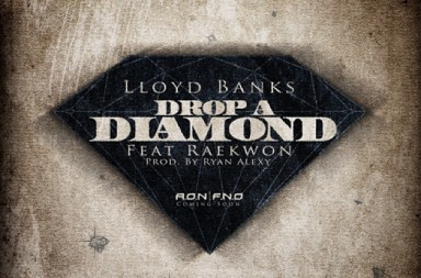 lloyd banks_raekwon_drop-a-diamond