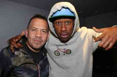 tyler the creator and elliott wilson