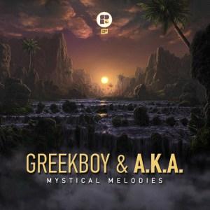 Greekboy & AKA