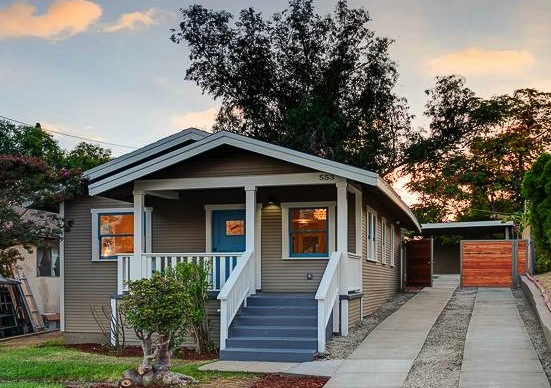 Highland park house flipping still alive kicking for Flipping houses in los angeles