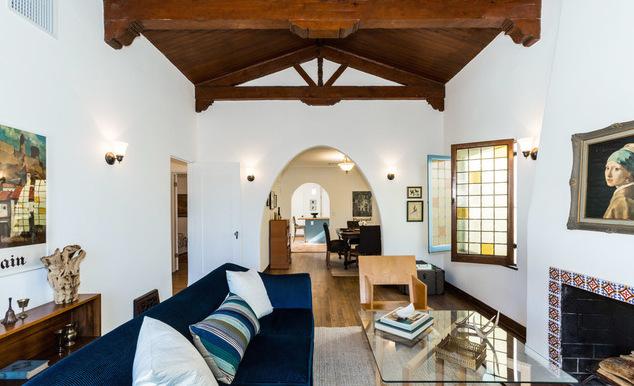 3731 Glenfeliz Blvd in Atwater Village listed for $729k, sold for $834k
